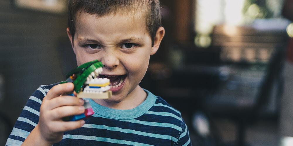 Building Pre-verbal Skills to Create Great Talkers